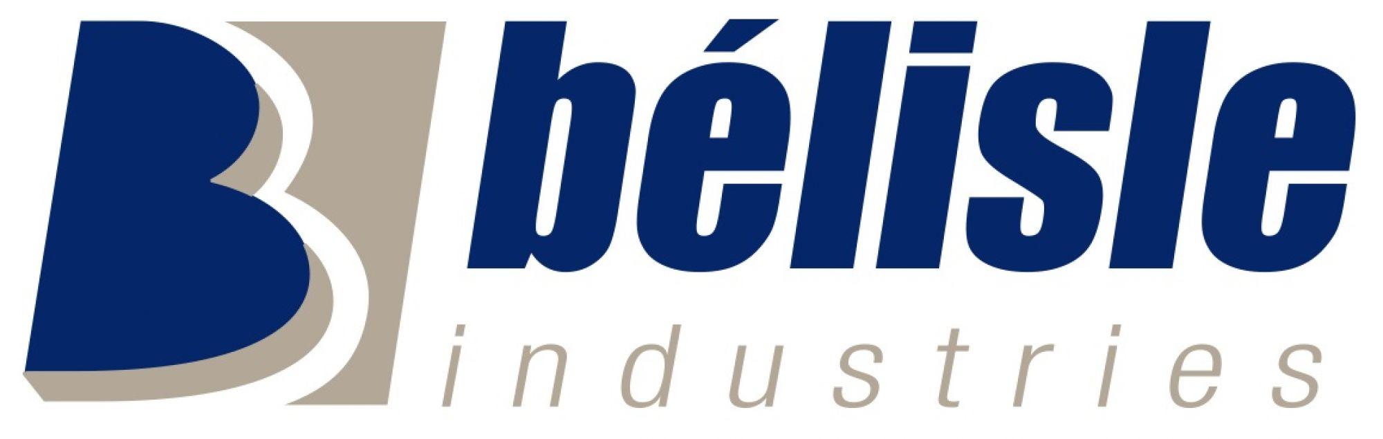Bélisle Industries vectoriel jpg