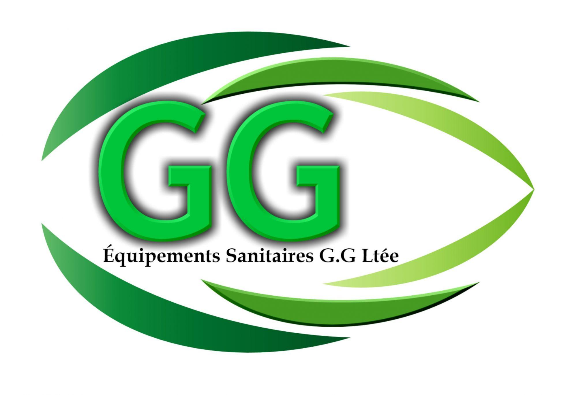 Logo Équipements Sanitaires GG